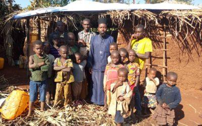 Ένα θαυμαστό γεγονός στο Καμπάρε του Κονγκό