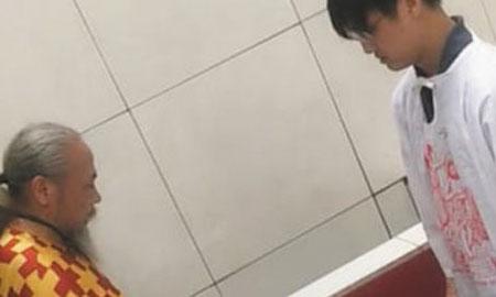 Η ορθόδοξη μαρτυρία στην Ανατολική Ιάβα της Ινδονησίας