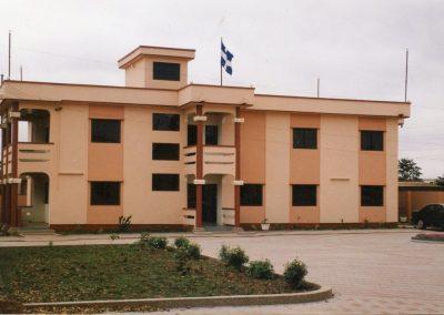 Το Επισκοπείο της Ι. Μητρόπολης Ακκρα στη Γκάνα
