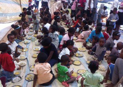Τα παιδιά του Ανταναναρίβο της Μαδαγασκάρης