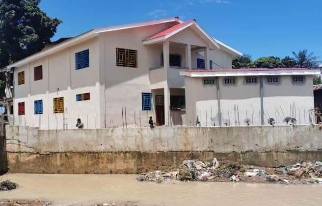 Βοηθήστε για την  λειτουργία του Σχολείου στο Κρου Μπέι της Σιέρρα Λεόνε