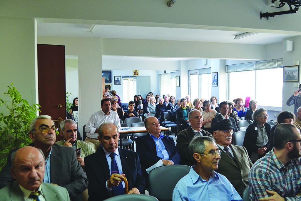 Γενική Συνέλευση των μελών του Ι. Συνδέσμου