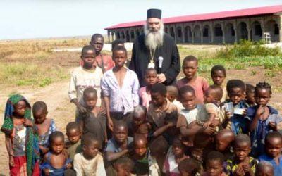 Έφυγε ένας αγωνιστής Ιεραπόστολος, ο Μητροπολίτης Κινσάσα Νικηφόρος